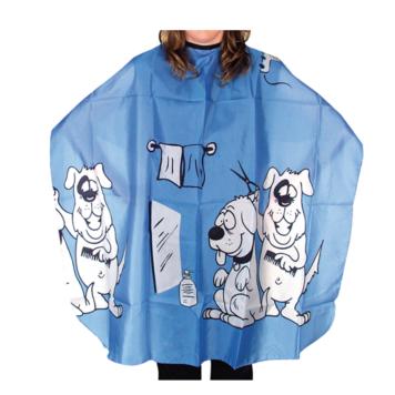 Μπέρτα παιδική Eurostil, γαλάζια με σκυλάκια