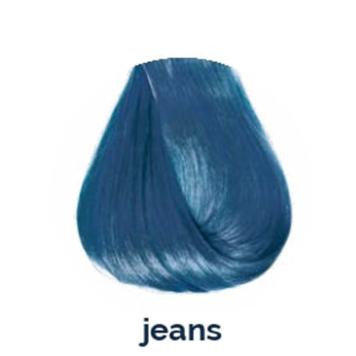 Ημιμόνιμη βαφή μαλλιών Proco jeans
