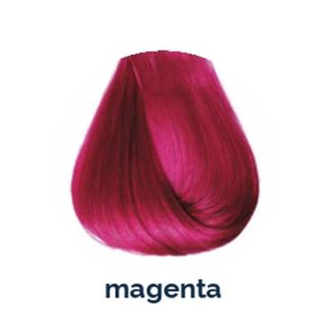 Ημιμόνιμη βαφή μαλλιών Proco magenta