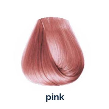 Ημιμόνιμη βαφή μαλλιών Proco pink