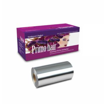 Αλουμινόχαρτο Primo hair ρολάκι