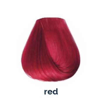 Ημιμόνιμη βαφή μαλλιών Proco red