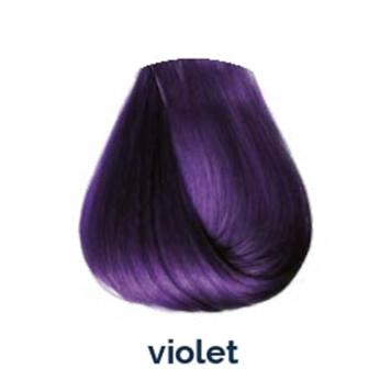 Ημιμόνιμη βαφή μαλλιών Proco violet