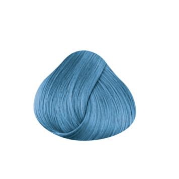 Ημιμόνιμη βαφή μαλλιών pastel blue